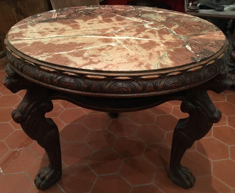 Der artikel mit der oldthing id 39 30635849 39 ist aktuell for Beistelltisch marmorplatte
