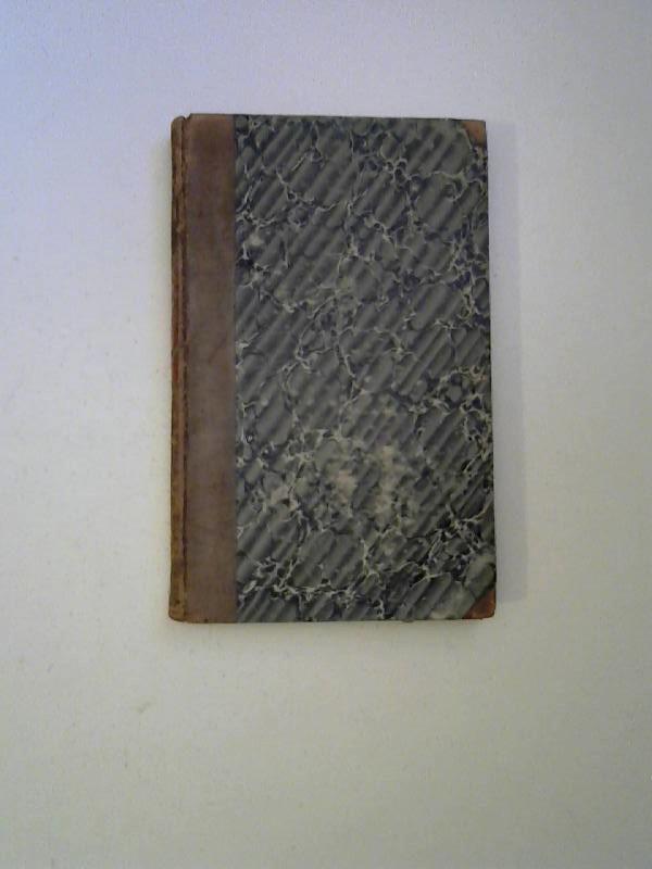 Merle d`Aubigué, J. H.: Geschichte der Reformation des sechszehnten Jahrhunderts. Zweiter Band. Aus dem Französischen übertragen von Martin Runkel.
