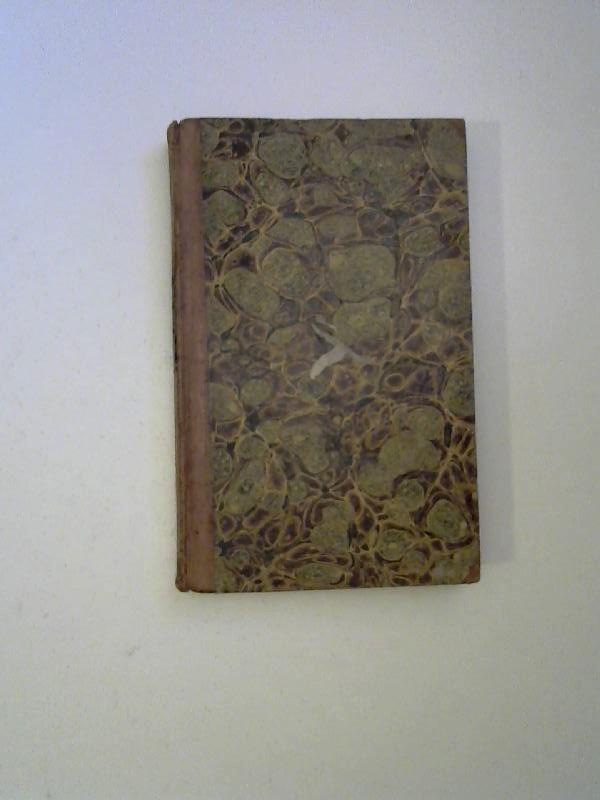 Merle d`Aubigué, J. H.: Geschichte der Reformation des sechszehnten Jahrhunderts. Dritter Band. Aus dem Französischen übertragen von Martin Runkel.