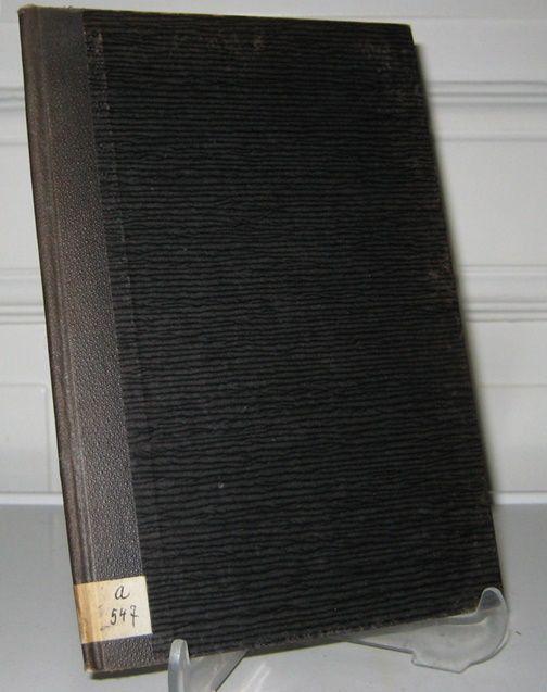 Moeller, Wilhelm: Rede am Luther-Jubiläum, den 10. November 1883 in der Aula der Christian-Albrechts-Universität, gehalten von Dr. Wilhelm Moeller.