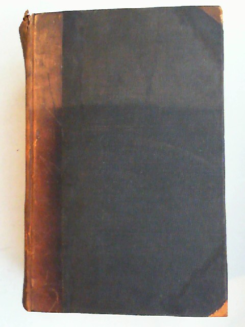 Lafaye, Par B.: Dictionnaire des Synonymes de la Langue Francaise, avec une Intruduction sur la Théorie des Synonymes.