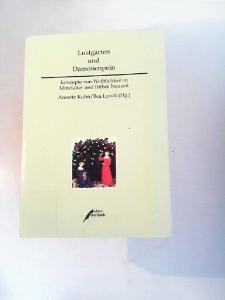 Kuhn, Annette (Hrsg.) und Bea Lundt (Hrsg.): Lustgarten und Dämonenpein. Konzepte von Weiblichkeit in Mittelalter und früher Neuzeit. Unter Mitarbeit von Evelyn Korsch.