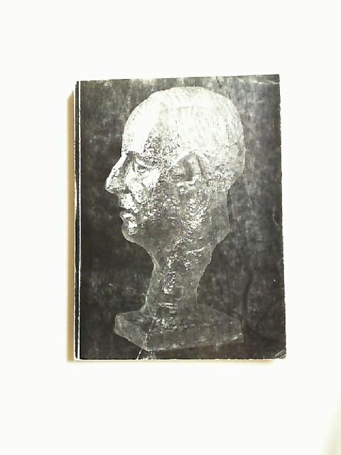 Hack, Wilhelm: Sammlung Wilhelm Hack. Kunst der Römer- und Völkerwanderungszeit. Kunst des Mittelalters. Kunst des 20. Jahrhunderts. 23. April bis 29. Juni 1969.
