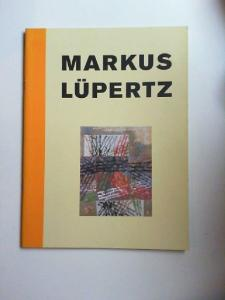 Lüpertz, Markus und Michael Werner (Hg.): Markus Lüpertz. Monte Santo. Katalog.