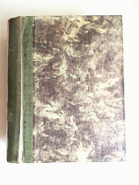 Settegast, H. (Hg.) und H. R. Wehrhahn (Bearb.): Illustriertes Handbuch des Gartenbaues. Ein Hand-, Lehr- und Nachschlagebuch aus der Praxis für die Praxis. Mit 917 Abbildungen und 45 Tafeln.