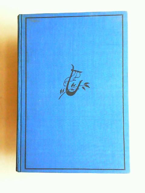 Trakl, Georg: Die Dichtungen von Georg Trakl. Erste Gesamtausgabe. Manualdruck von F. Ullmann GmbH, Zwickau.