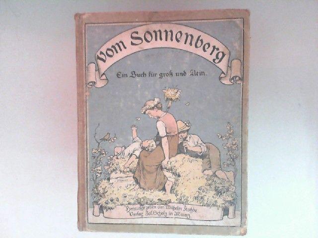 Kotzde (Hg.), Wilhelm: Vom Sonnenberg. Ein Buch für groß und klein.