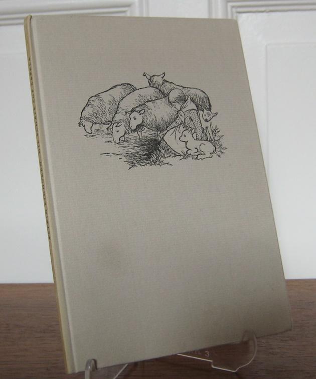 Lindgren, Astrid: Die Schafe auf Kapela. Zwei Erzählungen von Astrid Lindgren. Übersetzung von Anna-Liese Kornitzky. Illustrationen von Ilon Wikland.