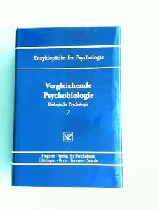 Irle, Eva (Hrsg.) und Hans J. Markowitsch (Hrsg.): Vergleichende Psychologie. [Enzyklopädie der Psychologie. Themenbereich C: Theorie und Forschung. Serie I: Biologische Psychologie. Band 7. In Verbindung mit der Deutschen Gesellschaft für Psychologie ...