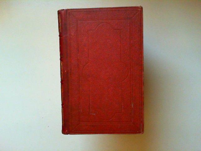 Boilau, N. und M. Éd. Fournier: Oeuvres Poétiques de N. Boileau avec und Introduction et des éclaircissements historiques par M. èd. Fournier.