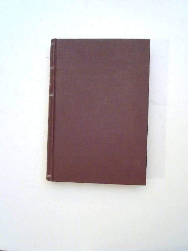 Coleridge, Samuel Taylor und Alois Brandl: Samuel Taylor Coleridge und die englische Romantik.