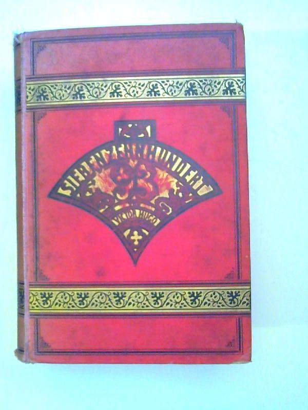 Hugo, Viktor: Siebenzehnhundert - 93 [1793] Zeichnungen von Emil Bayard u. a., Holzschnitte von Bellenger u. a