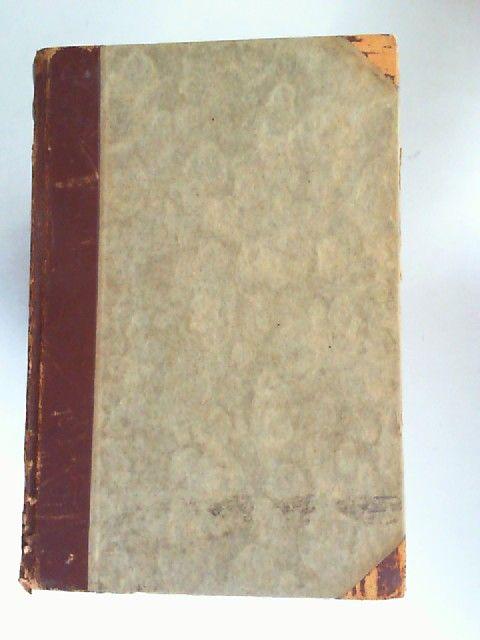 Sinclair, Upton: Petroleum. [Upton Sinclair Gesammelte Werke in Einzelausgaben Band VIII] Autorisierte Übersetzung von Hermynia zur Mühlen. Einbandentwurf von John Heartfield.