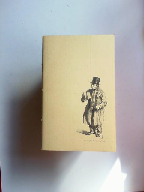 """Zweig, Stefan: Buchmendel. Aus: Stefan Zweig: """"Buchmendel. Erzählungen"""" Sonderdruck für Focke Wortmann, Bremen"""