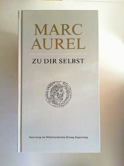 Mark, Aurel und Ulrich (Hrsg.) Hommes: Zu dir selbst. Zeichnungen von Peter Wenz