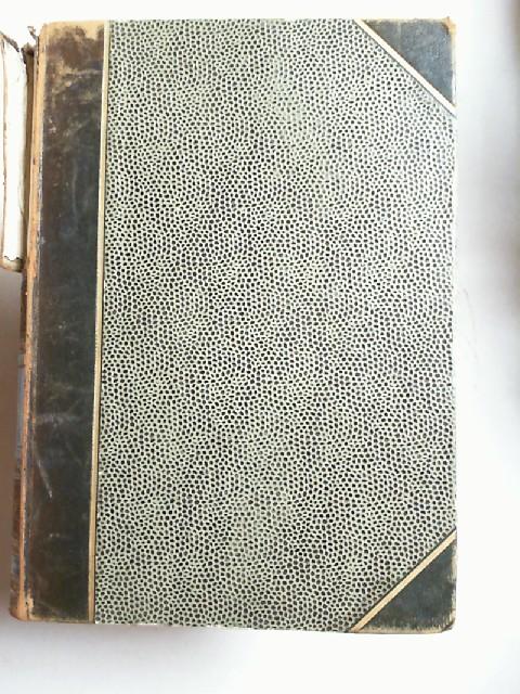 Leixner, Otto von: Geschichte der Fremden Litteraturen. Erster Teil. Mit 177 Text-Abbildungen und 10 teilweise mehrfarbigen Beilagen.