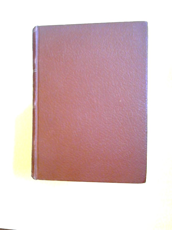 Wilde, Oscar: The Picture of Dorian Gray. In one volume. [Collection of British Authors. Tauchnitz edition. Volume 4049]