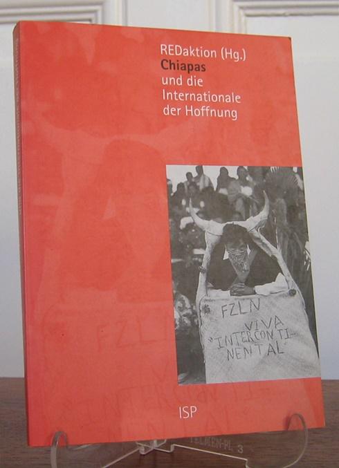 REDaktion (Hrsg.): Chiapas und die Internationale der Hoffnung.