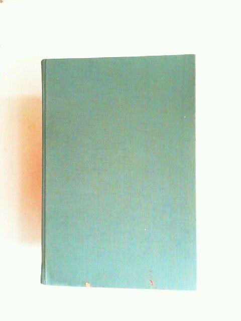 Eichler, Willi (Schriftleiter): Geist und Tat. Monatsschrift für Recht, Freiheit und Kultur - 18. Jahrgang 1963 vollständig 12 Hefte mit Inhaltsverzeichnis in einem Buch zusammengebunden.