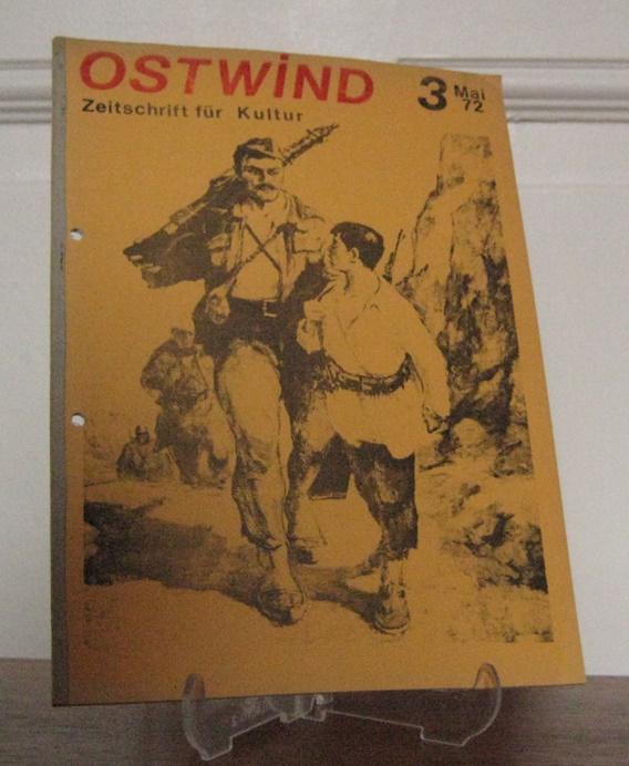 Ostwind (Hrsg.): Ostwind - Sozialistische Zeitschrift für Kultur Nr. 3.