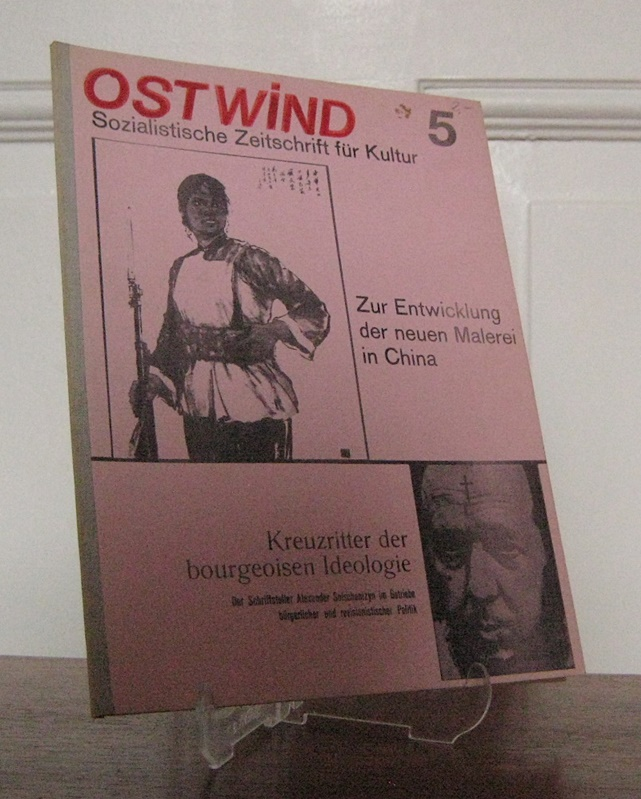 Ostwind (Hrsg.): Ostwind - Sozialistische Zeitschrift für Kultur Nr. 5.