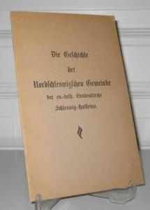 Pastor G. Horstmann (Hrsg.): Die Geschichte der Nordschleswigschen Gemeinde (der ev.-luth. Landeskirche Schleswig-Holsteins). Im Auftrage des Vereins für die Förderung der kirchlichen Versorgung der deutschen Minderheit in Nordschleswig.