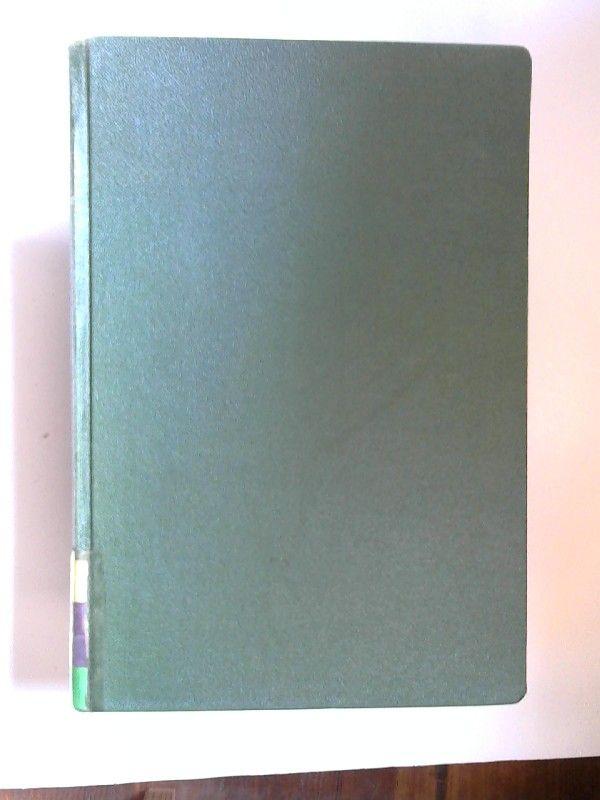 Ritter, Dr. (Hg.): Festschrift zum 25 jährigen Bestehen der Hamburgischen Heilstätte Edmundsthal-Siemerswalde in Geesthacht. In Verbindung mit den Ärzten und Angestellten der Heilstätte herausgegeben von Dr. Ritter.