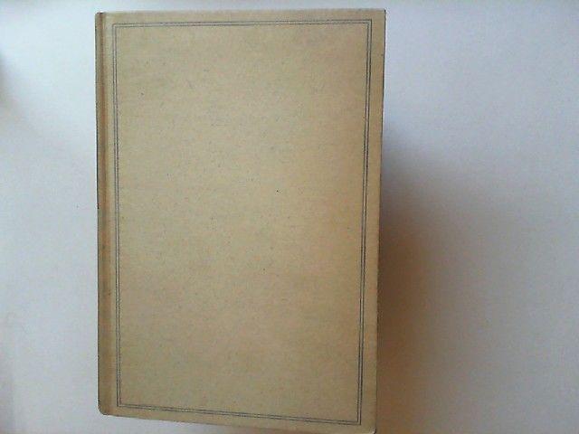 Zweig, Arnold: Sinn und Form. Beiträge zur Literatur. Sonderheft Arnold Zweig. Herausgegeben von der Akademie der Künste.