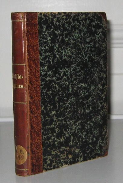 Aristophanes: Mehrere Bände in einem Band: Die Frösche. / Die Acharner. / Die Vögel. Ein Lustspiel des Aristophanes. Alle Bände aus dem Griechischen übersetzt und erläutert von Dr. E. Schinck.