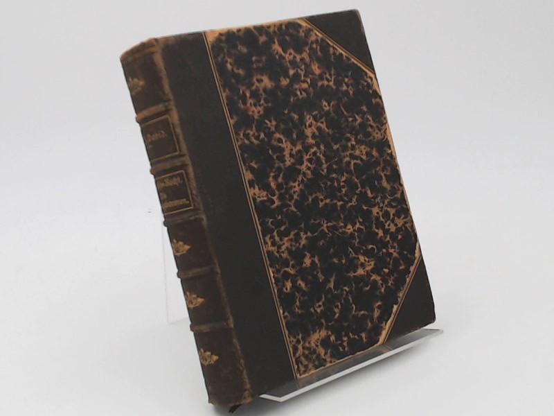 David, J. J.: Das Höfe-Recht [Höferecht]. Eine Erzählung; Die Wiedergeborenen (zwei Bücher in einem Band)