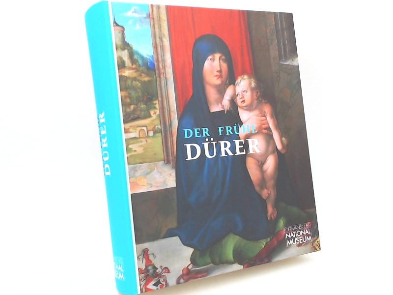 Dürer, Albrecht (Illustrator), Daniel Hess (Herausgeber) und Thomas Eser (Herausgeber): Der frühe Dürer. Ausstellung im Germanischen Nationalmuseum vom 24. Mai bis 2. September 2012.