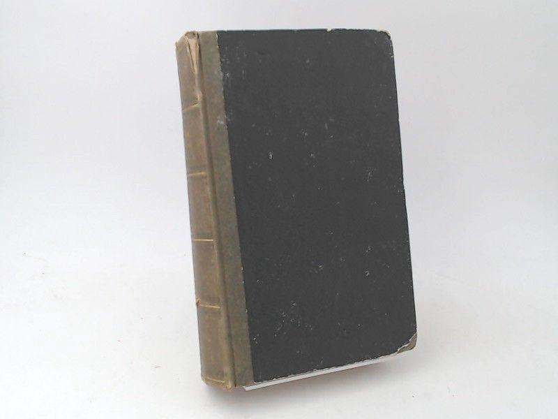 Robinson, Eduard (Hg.).: Palästina und die südlich angrenzenden Länder. Tagebuch einer Reise im Jahre 1838 in Bezug auf die biblische Geographie unternommen von E[duard] Robinson und E[li] Smith. Nach den Original-Papieren mit historischen Erläuterunge...