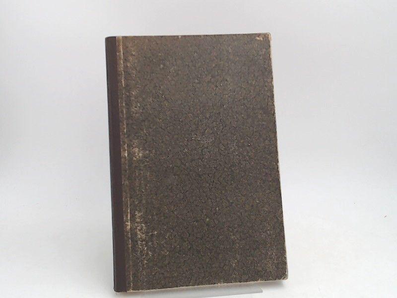 Schröder, Edward (Hg.) und Athur Hübner (Hg.): Zeitschrift für deutsches Altertum und deutsche Literatur. LXXIV. Band. Heft 1 und 2, Heft 4. LXXVII. Band. Heft 2 und 3. In einem Band.