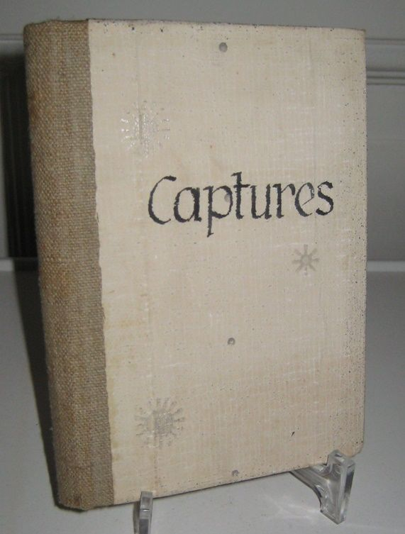 Galsworthy, John: Captures. [Collection of British and American Authors; Vol. 4614].