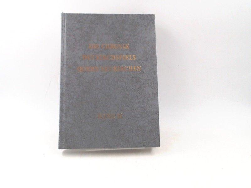 Hoeck, Claus und Georg Heinrich Jürgensen: Die Chronik des Kirchspiels Quern-Neukirchen. Band II.