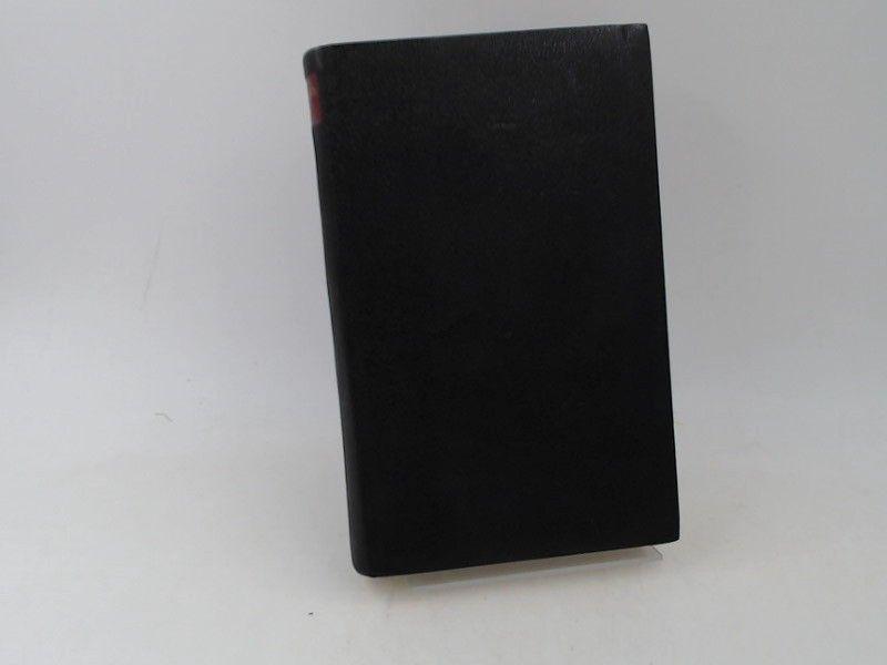 Joseph, Roth und Hermann Kesten (Hg.): Joseph Roth Werke. Dritter Band. Mit dem Vorwort zu der dreibändigen Ausgabe der Werke von 1956 und dem Vorwort zur erweiterten Neuausgabe 1975-1976.