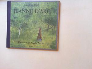 Poole, Josephine und Angela Barrett: Jeanne d´Arc.