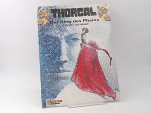 Rosinski, Grzegorz und Jean van Hamme: Thorgal. Band 15. Der Ring des Phaios. [Carlsen Comics]