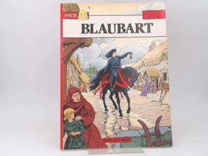 Martin, Jacques und Jean Pleyers: Jhen. Band 4: Blaubart.