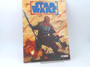 Veitch, Tom, Kevin Anderson Chris Gossett u. a.: Star Wars. Band 1. Die Lords von Sith. - Teil 1.
