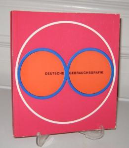 Hölscher, Eberhard (Hrsg.): Deutsche Gebrauchsgrafik.