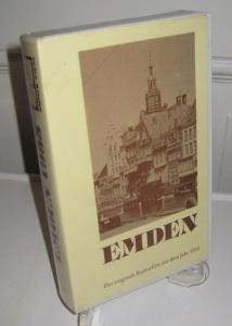 Möwefilm (Hrsg.): VHS: Emden. Der originale Kulturfilm aus dem Jahr 1935. Emden 1935/36. Dieser Film ist das einzige abgeschlossene Filmdokument über die Stadt Emden vor dem zweiten Weltkrieg.