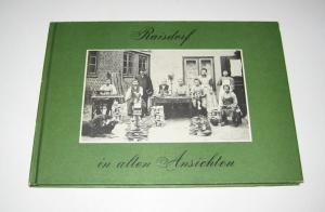 Dalldorf, Gisela: Raisdorf in alten Ansichten.