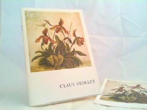 Stolley, Claus (Ill.) und Else Kleineberg: Claus Stolley 1898 - 1965. Auch ein Künstler unserer Zeit.