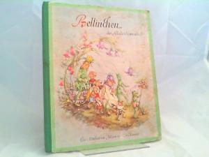 Hummel, Lore: Bellinchen, das Glockenblumenkind. Ein Märchen mit Bildern.