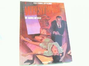 O`Donnell, Peter (Text) und Jim Holdaway (Zeichnungen): Modesty Blaise Teil 2: Die Gabriel-Methode. [Edition ComicArt]