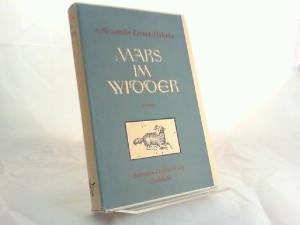Lernet-Holenia, Alexander: Mars im Widder. Roman.