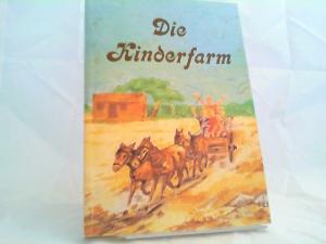 Cramer, Ernst Ludwig: Die Kinderfarm.