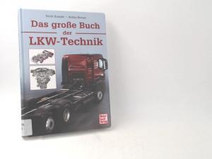 Hoepke, Erich und Stefan Breuer: Das große Buch der LKW-Technik.