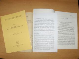 """Condello, Federico: 3 TITELN v. F. CONDELLO : """"Theogn. 1123-1128"""" aus EIKASMOS Qu. Bolognesi di Filologia Class. XVII Patron Editore (2006) 49-68 // """"SE IL PROEMIO TACE: PROVE DI TRADUZIONE SU P. ARTEMID. I 1-II 26"""" aus Atti Acc. Agiat"""